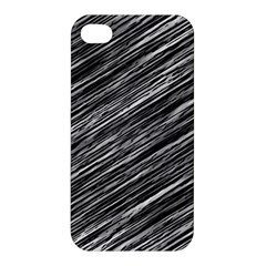 Background Structure Pattern Apple Iphone 4/4s Hardshell Case by Nexatart