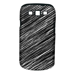 Background Structure Pattern Samsung Galaxy S Iii Classic Hardshell Case (pc+silicone)