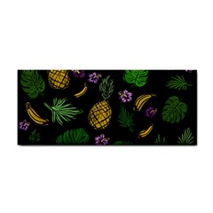Tropical Pattern Cosmetic Storage Cases by Valentinaart