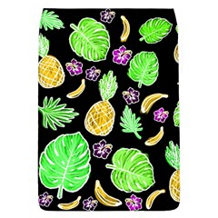Tropical Pattern Flap Covers (l)
