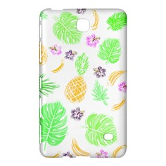 Tropical Pattern Samsung Galaxy Tab 4 (7 ) Hardshell Case  by Valentinaart