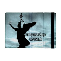 Berlin Ipad Mini 2 Flip Cases by Valentinaart