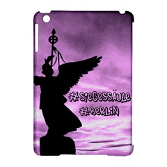Berlin Apple Ipad Mini Hardshell Case (compatible With Smart Cover)