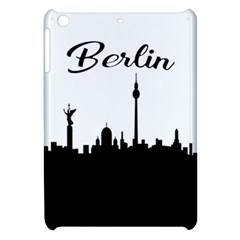 Berlin Apple Ipad Mini Hardshell Case