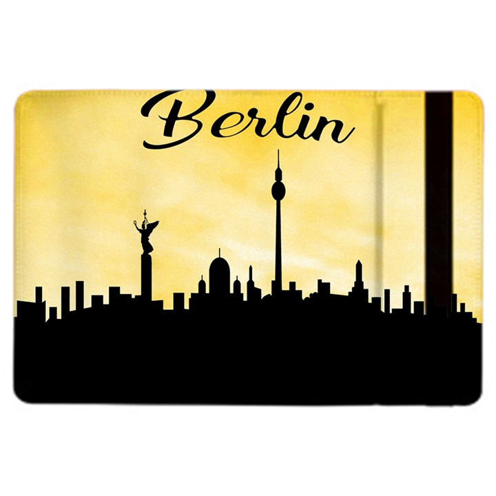 Berlin iPad Air 2 Flip