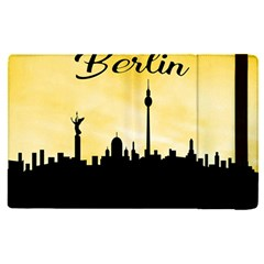 Berlin Apple Ipad Pro 12 9   Flip Case