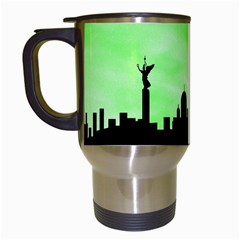 Berlin Travel Mugs (white)