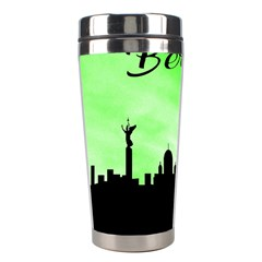Berlin Stainless Steel Travel Tumblers