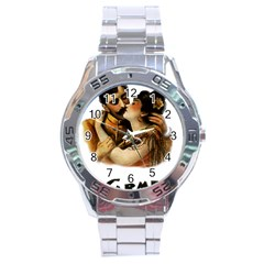 Carmen Stainless Steel Analogue Watch by Valentinaart