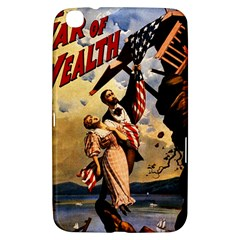The War Of Wealth Samsung Galaxy Tab 3 (8 ) T3100 Hardshell Case