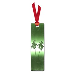 Tropical Sunset Small Book Marks by Valentinaart