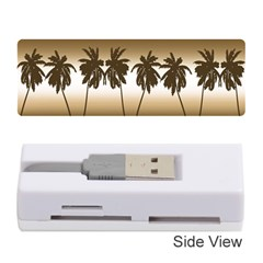 Tropical Sunset Memory Card Reader (stick)  by Valentinaart