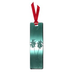 Tropical Sunset Small Book Marks