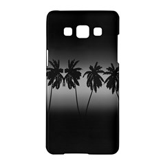 Tropical Sunset Samsung Galaxy A5 Hardshell Case