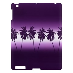 Tropical Sunset Apple Ipad 3/4 Hardshell Case