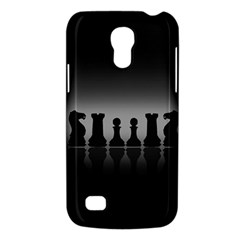 Chess Pieces Galaxy S4 Mini by Valentinaart