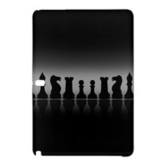 Chess Pieces Samsung Galaxy Tab Pro 12 2 Hardshell Case