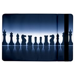 Chess Pieces Ipad Air Flip by Valentinaart