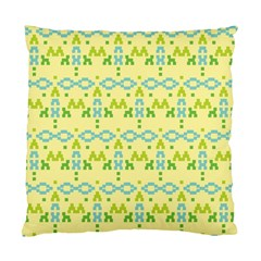 Simple Tribal Pattern Standard Cushion Case (one Side) by berwies