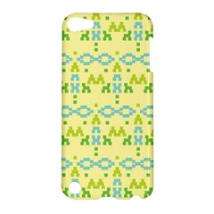 Simple Tribal Pattern Apple Ipod Touch 5 Hardshell Case
