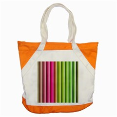 Vertical Blinds A Completely Seamless Tile Able Background Accent Tote Bag