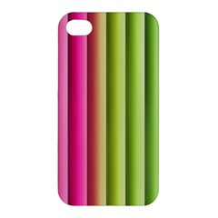 Vertical Blinds A Completely Seamless Tile Able Background Apple Iphone 4/4s Hardshell Case by Nexatart