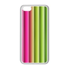 Vertical Blinds A Completely Seamless Tile Able Background Apple Iphone 5c Seamless Case (white)