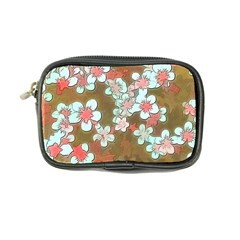 Lovely Floral 29 A Coin Purse by MoreColorsinLife