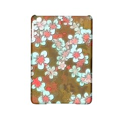 Lovely Floral 29 A Ipad Mini 2 Hardshell Cases by MoreColorsinLife