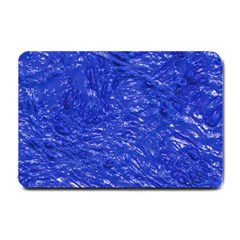Thick Wet Paint A Small Doormat  by MoreColorsinLife