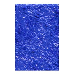 Thick Wet Paint A Shower Curtain 48  X 72  (small)  by MoreColorsinLife