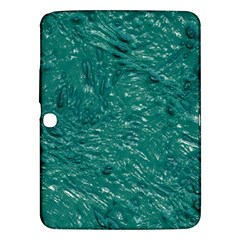Thick Wet Paint B Samsung Galaxy Tab 3 (10 1 ) P5200 Hardshell Case  by MoreColorsinLife
