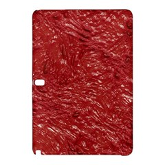 Thick Wet Paint E Samsung Galaxy Tab Pro 10 1 Hardshell Case