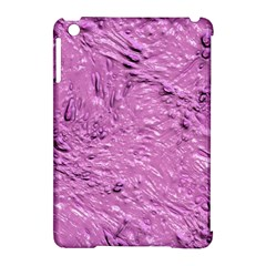 Thick Wet Paint G Apple Ipad Mini Hardshell Case (compatible With Smart Cover) by MoreColorsinLife