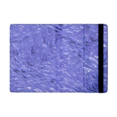 Thick Wet Paint H Apple Ipad Mini Flip Case