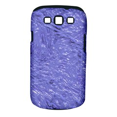 Thick Wet Paint H Samsung Galaxy S Iii Classic Hardshell Case (pc+silicone) by MoreColorsinLife