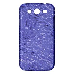 Thick Wet Paint H Samsung Galaxy Mega 5 8 I9152 Hardshell Case  by MoreColorsinLife