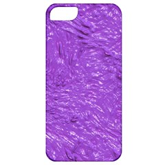 Thick Wet Paint I Apple Iphone 5 Classic Hardshell Case by MoreColorsinLife