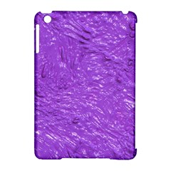Thick Wet Paint I Apple Ipad Mini Hardshell Case (compatible With Smart Cover) by MoreColorsinLife