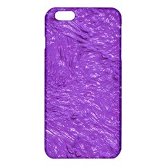 Thick Wet Paint I Iphone 6 Plus/6s Plus Tpu Case