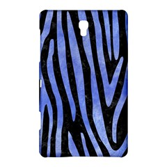 Skin4 Black Marble & Blue Watercolor (r) Samsung Galaxy Tab S (8 4 ) Hardshell Case  by trendistuff