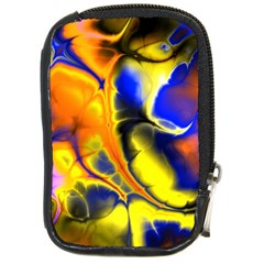 Fractal Art Pattern Cool Compact Camera Cases