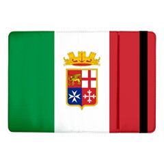 Naval Ensign Of Italy Samsung Galaxy Tab Pro 10 1  Flip Case by abbeyz71