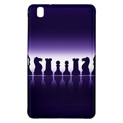 Chess Pieces Samsung Galaxy Tab Pro 8 4 Hardshell Case