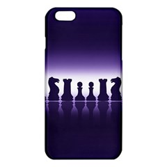 Chess Pieces Iphone 6 Plus/6s Plus Tpu Case by Valentinaart