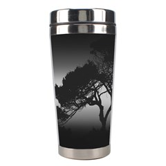 Sunset Stainless Steel Travel Tumblers by Valentinaart