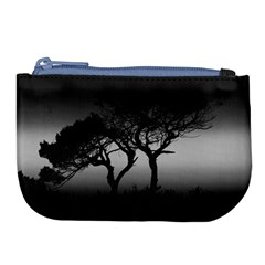 Sunset Large Coin Purse