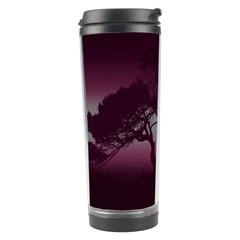 Sunset Travel Tumbler