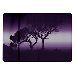Sunset Samsung Galaxy Tab 10 1  P7500 Flip Case