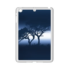 Sunset Ipad Mini 2 Enamel Coated Cases